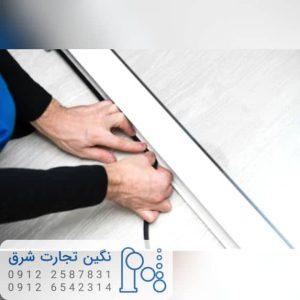 کاربرد پلیول در درزگیرهای ساختمانی