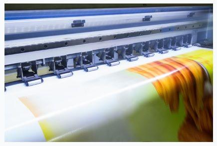 کاربرد متیلن کلراید در جوهر چاپ