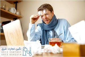 آلرژی در ایزوسیانات